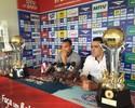 Fim de uma era: Titi anuncia saída do Bahia e transferência para a Turquia