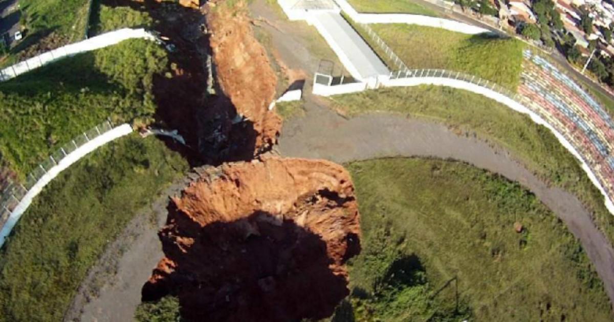 Prefeitura abre licitação para obras de reconstrução do centro ... - Globo.com