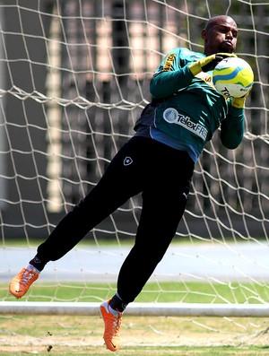 71a13129d9072 Cartola FC  Jefferson é o goleiro mais caro  Dida e Lomba entre os baratos