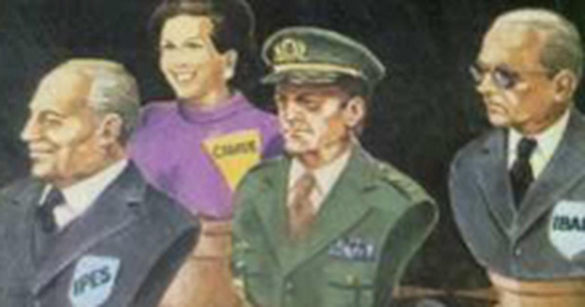 Professores indicam dez livros para entender o golpe de 1964 e a ditadura