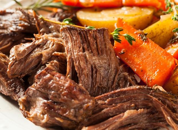 Especial: Reinvente a carne de panela em cinco receitas  (Foto: Thinkstock)