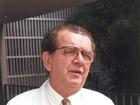 Velório de Umberto Magnani será no Teatro de Arena, em São Paulo