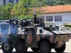 Decreto que prorroga uso das Forças Armadas no RN é publicado