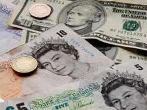 Dinheiro (Foto: AFP)