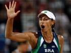 A atleta olímpica que se tornou ícone da direita no Brasil