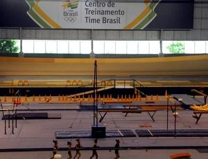 última dia do Velódromo  (Foto: André Durão / Globoesporte.com)