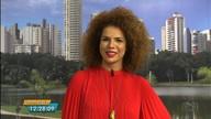 Cantora Vanessa da Mata fala sobre show em Goiânia