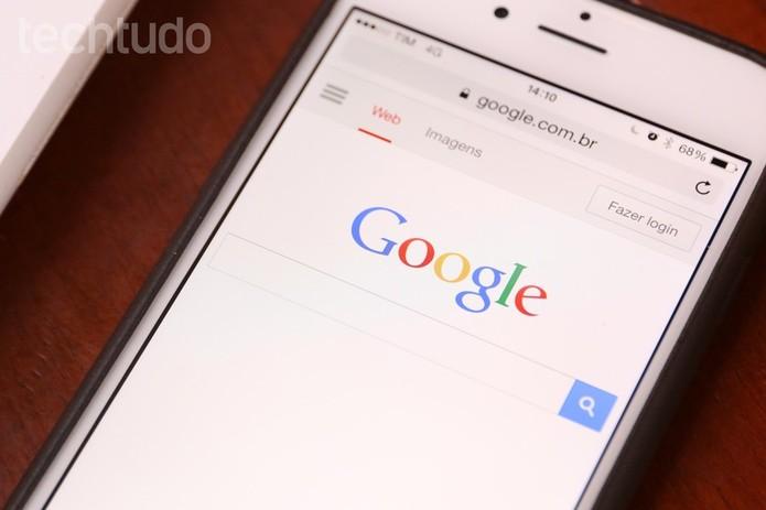 Fact Check destaca notícias verificadas no Google News (Foto: TechTudo)
