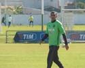Rafael Marques chega ao Vasco para  exames e vira opção imediata na zaga