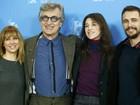 Wim Wenders volta à ficção com comovente filme sobre luto e culpa