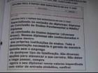 Polícia do PR prende duas mulheres por venda de diplomas falsos