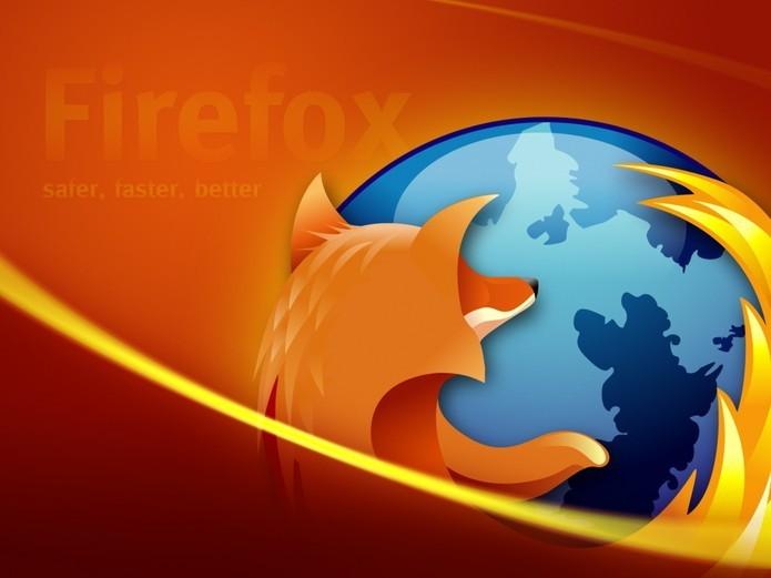 Como deixar o Firefox em clima de Copa do Mundo (Foto: Divulgação/Mozilla)