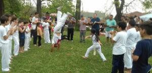 Minuto Cultural MGA (Foto: Divulgação/RPC)