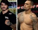 Erick Silva encara Yancy Medeiros no Rio por sequência de vitórias no UFC