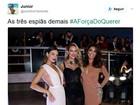 'A Força do Querer': estreia da novela gera memes na rede