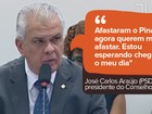 Após trocar relator, 'tropa de choque' de Cunha atua para tirar presidente