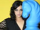 Cantora Tulipa Ruiz se orgulha de comparação com Gal: 'Sou muito fã'