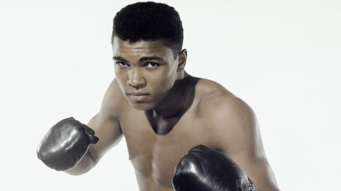 Muhammad Ali (Foto: Divulgação)