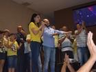 Com 44,90%, Glaucione do PMDB é eleita prefeita de Cacoal, RO