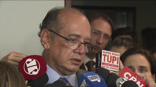Pedido de prisão temporária de Mantega repercute no Congresso
