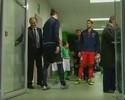 Ibrahimovic leva enquete de lance mais bizarro do fim de semana