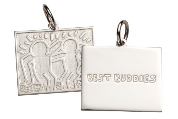 Ava Joias para Best Buddies (Foto: Divulgação)