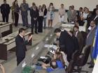 10 dos 24 deputados estaduais do Amapá concorrem ao 2º mandato
