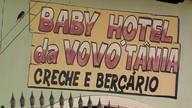 Creche onde bebê morreu no Riacho  está proibida de funcionar