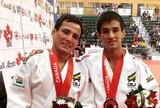 BLOG: Medalhistas olímpicos dão a volta por cima
