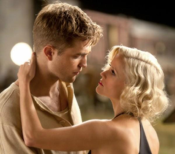 Reese Witherspoon e Robert Pattinson (Foto: Divulgação)