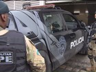 Operação prende PMs suspeitos de participar de homicídios no Paraná