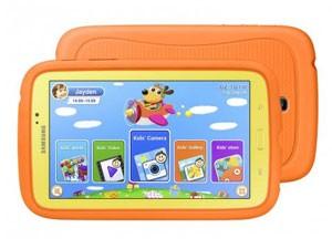 Samsung tem tablet Galaxy voltado para crianças (Foto: Divulgação/Samsung)