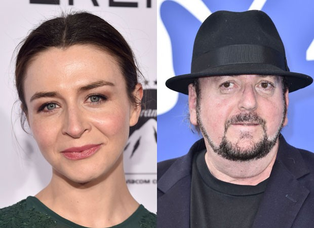 Caterina Scorsone acusa James Toback de assédio sexual (Foto: Getty Images)