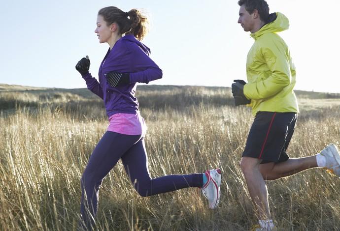 eu atleta corrida (Foto: Getty Images)