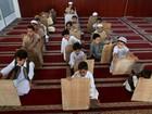 Conflito na Líbia privou quase 280 mil crianças de ir à escola, diz ONU