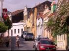 Em Olinda, moradores ainda aguardam inquilinos para o Carnaval