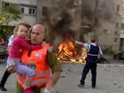 Irã afirma que Israel deve ser julgado por 'crimes de guerra'