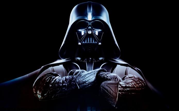 Mude o papel de parede do seu celular para uma imagem do seu personagem do filme preferido! (Foto: Divulgação/ Wallpapers for Star Wars) (Foto: Mude o papel de parede do seu celular para uma imagem do seu personagem do filme preferido! (Foto: Divulgação/ Wallpapers for Star Wars))