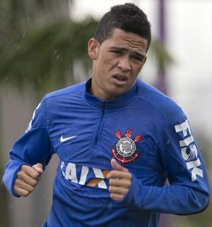 Luciano Corinthians (Foto: Daniel Augusto Jr/Ag. Corinthians)