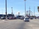 Trânsito em acesso a Cabo Frio, RJ, é tranquilo na sexta-feira pré-Carnaval