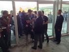 Primeiro a entrar na Campus Party 2014 ficou 48 horas na fila