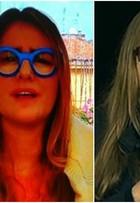 Se inspire no estilo de Ilze Scamparini para escolher seus óculos