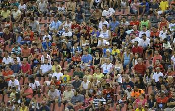 Ituano espera quebrar recorde de público na final da Copa Paulista