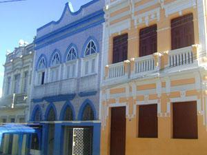 Alagoa Grande terá apresentações culturais (Foto: Natália Xavier/Jornal da Paraíba)