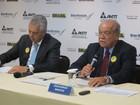 Governo prevê só mais o leilão da Ponte Rio-Niterói para 2014