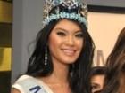 Capixaba fica em 2º lugar no Miss Brasil (Estúdio XIS/Divulgação)