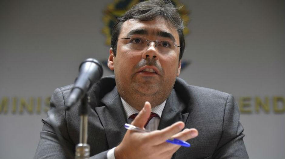 Pires trabalhou na coordenação da proposta de reforma desenhada pela equipe do ex-ministro da Fazenda, Nelson Barbosa, mas que não foi encaminhada pelo governo do PT (Foto: Valter Campanato/Agência Brasil)