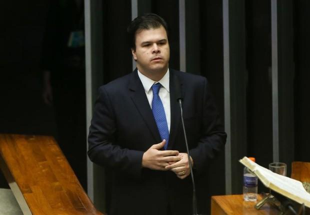 Fernando Coelho Filho (Foto: Marcelo Camargo/Agência Brasil)
