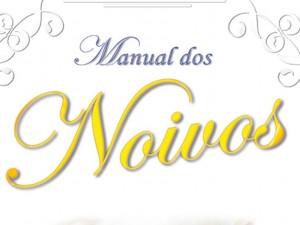 Manual dos noivos está disponível na internet (Foto: Reprodução)