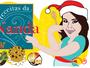 Receita natalina da Nanda: faça farofa  saudável para acompanhar ave na ceia